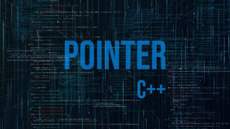 Pointer pada C++ Pengertian dan Contoh Program