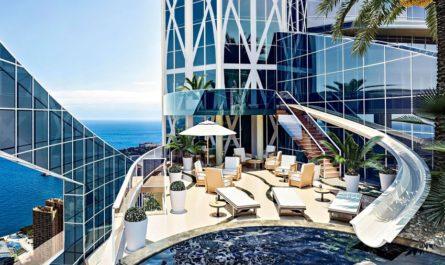 5 Apartemen Impian Dengan Harga Fantastis