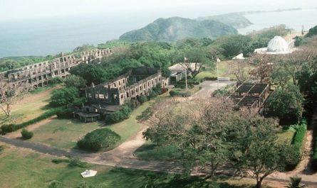 5 Pulau Berhantu Di Dunia Yang Bikin Merinding