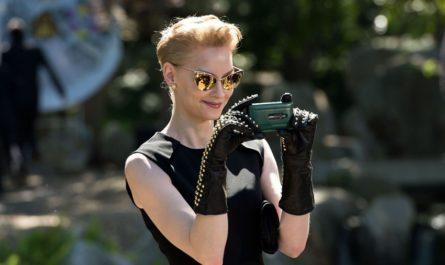 5 Tokoh Jahat Yang Paling Cantik Di Film