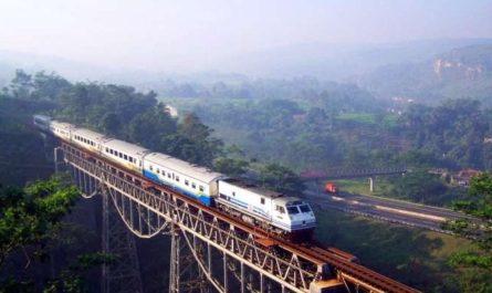 6 Jalur Kereta Api Terseram Di Dunia