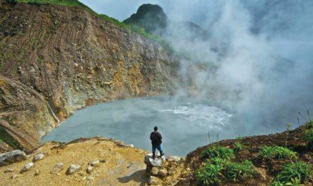 7 Perairan Paling Mematikan Di Dunia