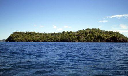 7 Pulau Yang Diperkirakan Akan Tenggelam