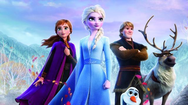 7 Tempat Yang Menjadi Inspirasi Film Frozen