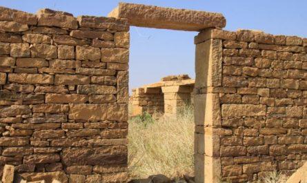 Desa-Desa Paling Menyeramkan Di Dunia