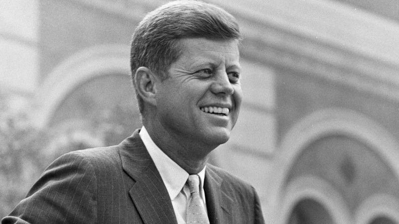 Pembunuhan John F. Kennedy