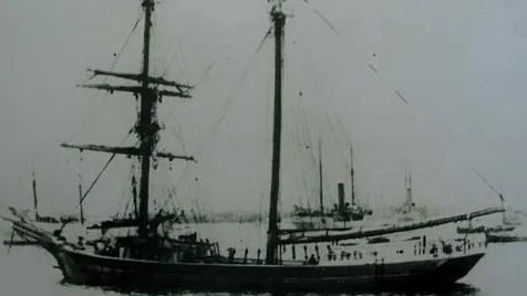 Kapal Mary Celeste