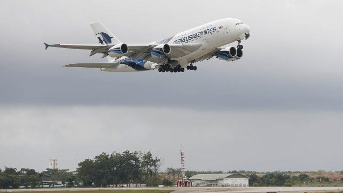 Penerbangan 370 Malaysia Airlines