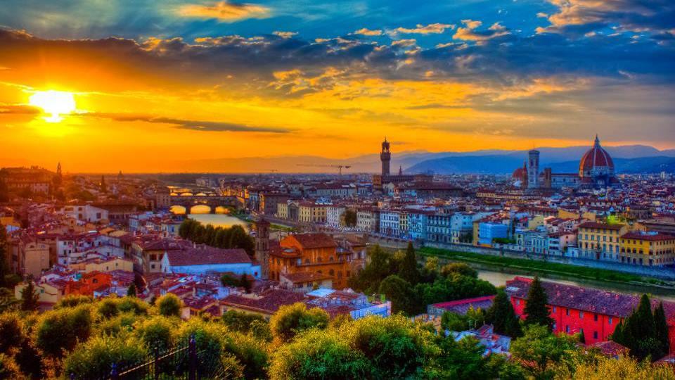Sindrom Florence, perasaan berlebihan saat melihat karya seni