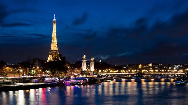 Sindrom Paris, Paris tak seramah bayangan