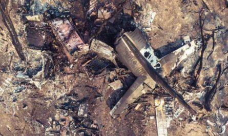 7 Tragedi Pesawat Di Awal Tahun 2020