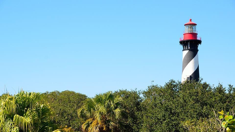 Mercusuar St. Augustine, Florida