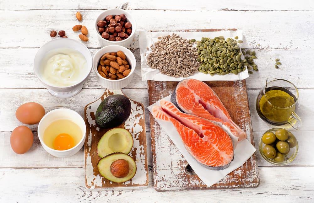 lemak tak jenuh sangat bermanfaat bagi jantung