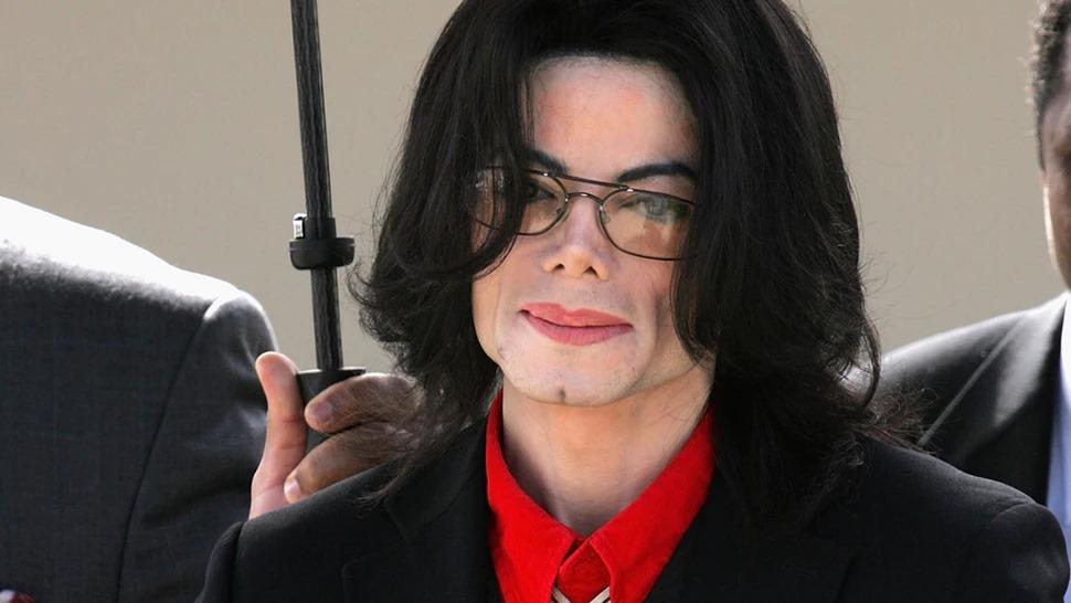 Michael Jackson – Gagal Jantung