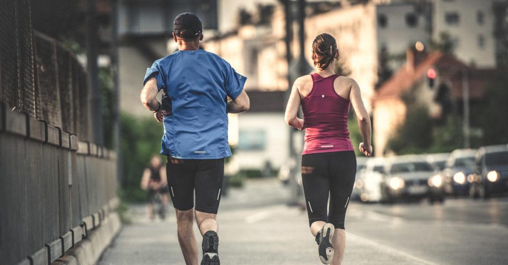 keseringan olahraga picu serangan jantung