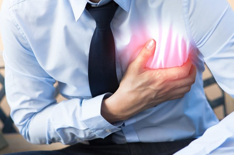 Fakta dan Mitos Seputar Penyakit Jantung