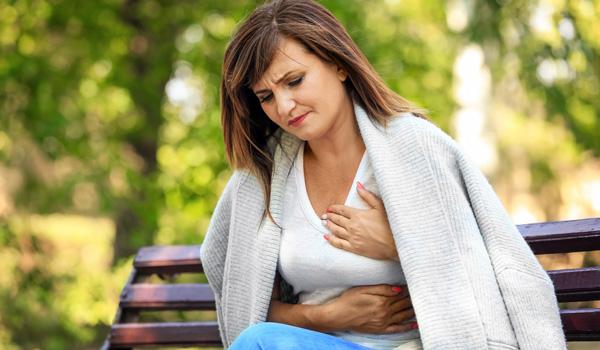 wanita muda beresiko lebih tinggi terkena penyakit jantung